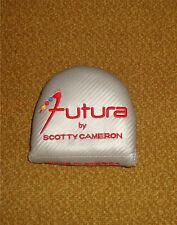 Scotty Cameron Titleist Futura Golf Putter Headcover