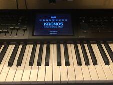 Korg Kronos-73 Keyboard Workstation