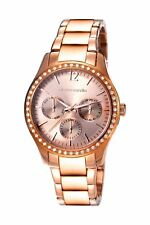 Pierre Cardin Women's Watch La Lisiere Stainless Steel Band New! PC106952F11
