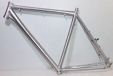 Aluminium Frame scoutch-brie MTB 26/RH-58 cantisockel/Slices kettenschal. BSA