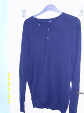Unbranded Cotton Thin Knit Jumpers & Cardigans for Men