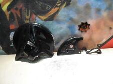 2004 HONDA CRF 450 BRAKE DISC + CALIPER GUARDS  (B) 04 CRF450