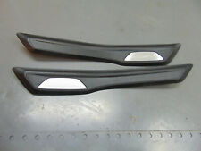 5x cubierta de plástico umbral placa de Recortar Clips para BMW E21 E23 E30 E36 51471840961