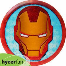 Dynamic Discs Cracked Iron Man Fuzion Truth *pick weight* disc golf Hyzer Farm