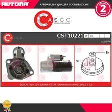 CST10221AS Motorino d'avviamento (MARCA-CASCO)