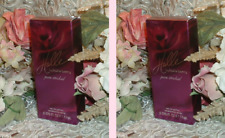 LOT ~ HALLE BERRY Pure Orchid Perfume ~.375 fl oz EACH ~ Eau de Parfum EDP