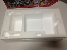 Transformers g1 Metroplex styrofoam custom