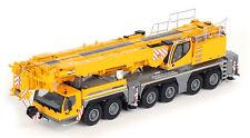 WSI 04-1080 Liebherr LTM 1350-6.1 Mobilkran Druckguss 1/50 MIB NEUWARE