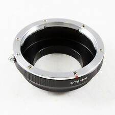 Canon EF EOS Objektivadapter für Samsung NX mount adapter NX10 NX100 NX300 NX210