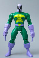 1995 ToyBiz Spider-Man THE PROWLER Action Figure | No Cape | Free Shipping !