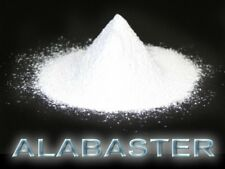 5 Kg Alabaster-Gips, hochreiner, weißer Gips für feinsten Guss