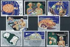 [322816] Singapore 2016 good set of stamps very fine MNH