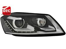 Fari DAYLINE VW Passat 3C 11+ DRL optic, black-