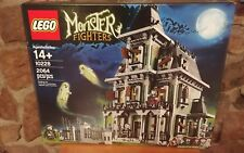 LEGO 10228  Monster Fighters Haunted House (4657594)