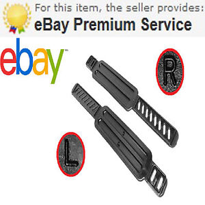 Premium Quality exercise bike pedal straps 1 Pair, Life fitness, Precor UK Stock