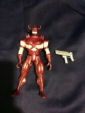 Marvel X-Men Eric the Red Action Figure 1995 Toy Biz