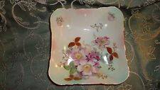 "Schumann Arzberg Bavaria Wild Rose Blush 10-3/4"" Vegetable Bowl Dish"