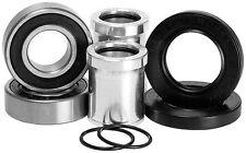 Pivot Works Water Tight Wheel Collar and Bearing Kit Rear KTM 125 SX 93-97
