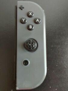 Nintendo Joy-Con Single Controller - Right, Gray