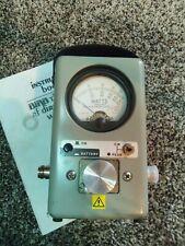 Bird 4314B Thruline Watt Meter / Bird 43 Type / VERY NICE