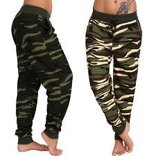 Jogging Hose Boyfriend Harem Yogahose Camouflage Freizeithose Hip Hop 0cc657e6e15