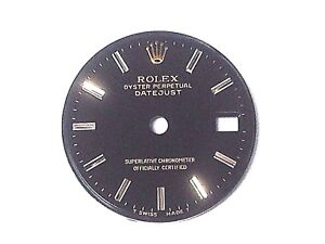 ROLEX Dial Ladys 26mm original Oyster Perpetual Date 121