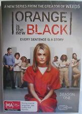 Orange is the new Black Season 1  Box DVD Set