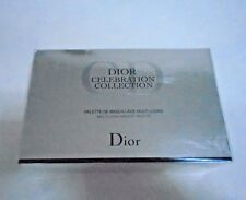 Dior Celebration Collection Multi-Color Makeup Palette - Brand New