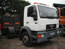 Chassis Cab 4x2 Commercial Lorries & Trucks