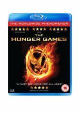 Hunger Games [Bluray] [DVD]