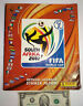 COMPLETE SOUTH AFRICA 2010 WORLD CUP ALBUM SOCCER PANINI ROOKIE TRADING CARDS