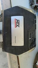 MTX Thunder 3404, 4-Channel Amplifier