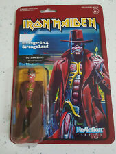 Iron Maiden Ornament Stranger in a Strange Land Reaction Figure Red 15x23cm