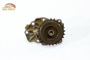 AUDI A8 L 4.2L V8 ENGINE MOTOR TIMING SPROCKET GEAR BRACKET OEM 2011 - 2012 ✔️