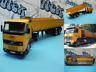 Truck camión camion   Volvo FH12  - Suécia  1993-2003  Ixo/Altaya 1:43