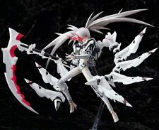 black rock shooter white BRS PVC figure collection gift toys new