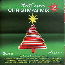 Xmas CD: Best Ever Christmas Mix - 2 CD Set by MIXFM