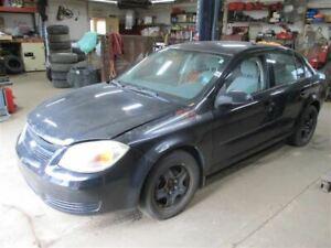 Driver Left Front Door Glass Sedan Fits 05-10 COBALT 339703