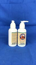 Grizzly Salmon Oil For Dogs Food Supplement Omega 3 Fatty Acids 4oz pack for 2pc