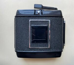 Mamiya RB67 Pro S SD 120 Roll Film Back Holder 6x4.5 645