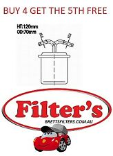 FUEL FILTER FOR SUBARU IMPREZA 2.5L 2001-2005