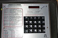 BOSCH/RADIONICS  5000 OMEGALARM PROGRAMMER