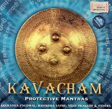 Kavacham - Protective Mantras - Original Audio CD