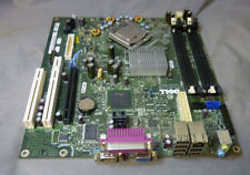 Dell 0HP962 HP962 Optiplex 745 Socket 775 placa base con procesador CPU & SL9TA