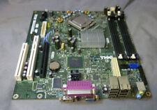 DELL 0hp962 hp962 Optiplex 745 Socket 775 SCHEDA MADRE CON PROCESSORE CPU & sl9ta