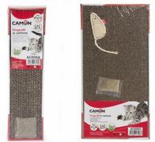 Camon Tiragraffi per Gatti in Cartone 47 x 24 cm