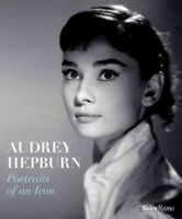 Audrey Hepburn : Portraits of an Icon, Hardcover by Pepper, Terence; Trompete...