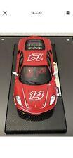 Hotwheels Ferrari Elite F430 1:18 Superelite