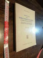 LIBRO:Appunti per una teoria generale del diritto-Franco Modugno-Giappichelli,