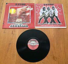 ZZ TOP Deguello - LP -Vinyl